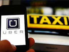 Californians pass proposition to let Uber treat drivers as contractors - projection