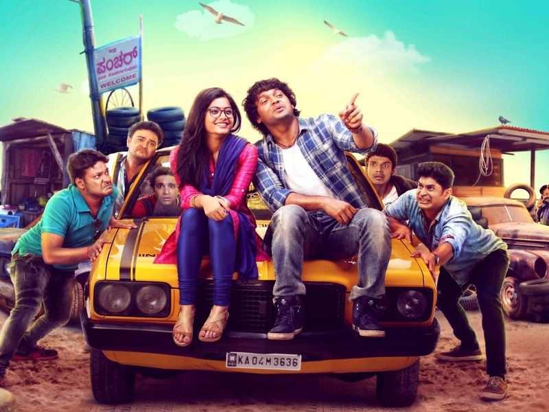 Rakshit Shetty confirms Kirik Party sequel; to decide schedule