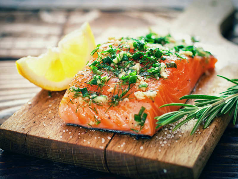 This is the best food to fight inflammation