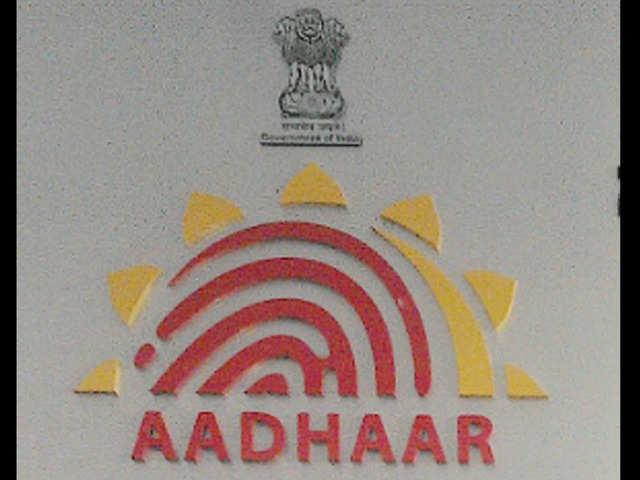 How to order Aadhaar PVC card online