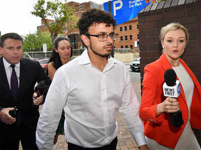 Cricketer Khawaja's brother jailed over fake terror plot