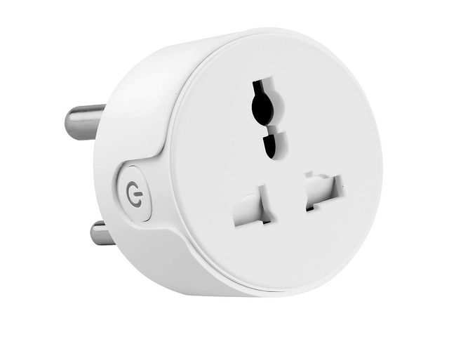 4 affordable smart plugs for home