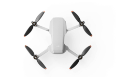 DJI Mini 2 drone with 4K camera, 10km range launched at $449