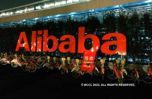 Alibaba revenue up 30% as virus drives demand for ecommerce