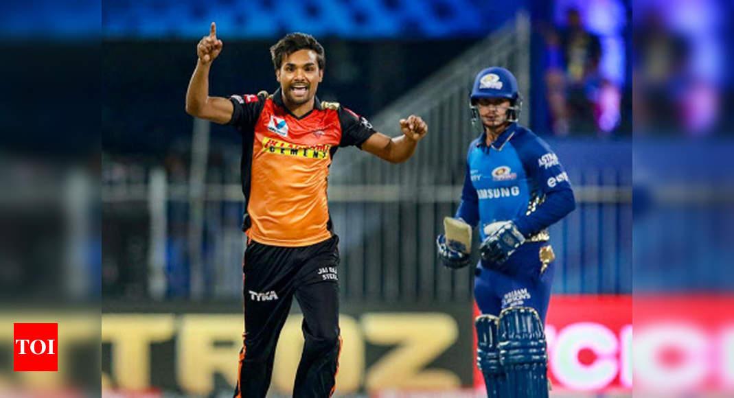 Sandeep Sharma, the underrated star of IPL | Cricket News – Times of India