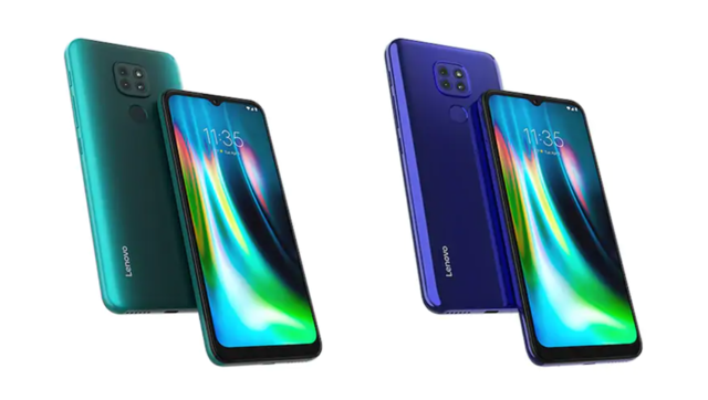 Lenovo K12 Note with triple camera launched