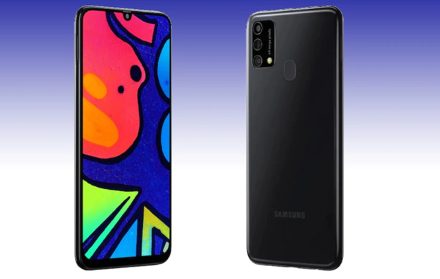 Samsung Galaxy M21s with 6000 mAh battery launched