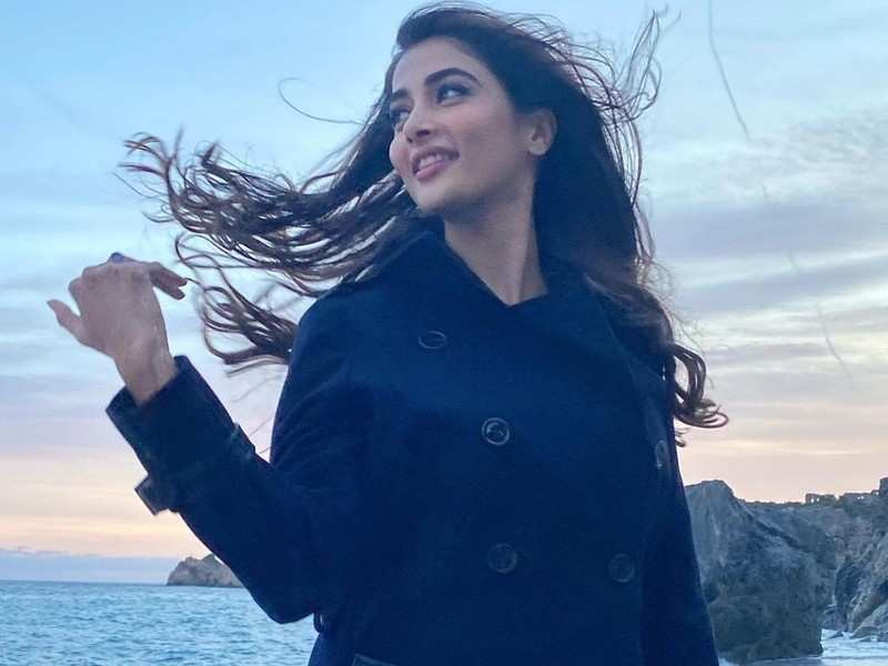 Pooja Hegde opens up about shooting for Radhe Shyam with Prabhas in Italy, her equation with him and more