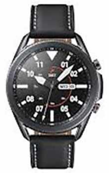 Samsung Galaxy Watch 3 45MM 4G Smart Watch SM-R845FZKAINS (Black)
