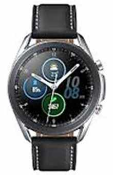 Samsung Galaxy Watch 3 45MM 4G Smart Watch SM-R845FZSAINS (Silver)