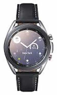 Samsung Galaxy Watch 3 41MM 4G Smart Watch SM-R855FZSAINS (Silver)