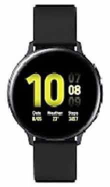 Samsung Galaxy Active 2 44MM Smart Watch SM-R820NZKAINU (Black)
