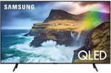 Samsung QA65Q70R 65 (163cm) 4K Ultra HD Smart QLED TV