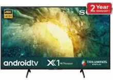 Sony KD49X7500H 49 (124 cm) 4K Ultra HD LED TV