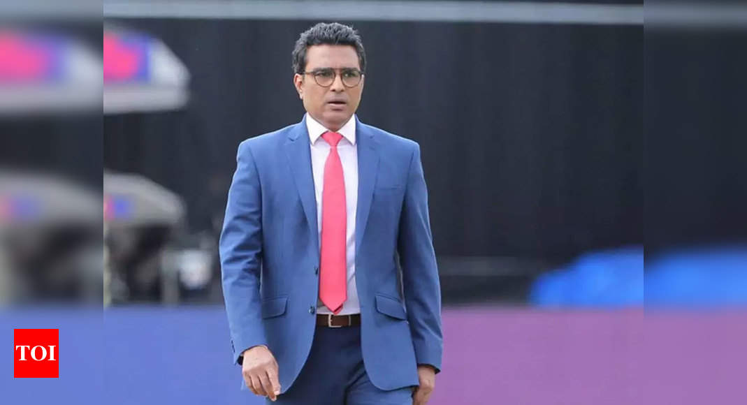 Sanjay Manjrekar to return to TV commentary during India's tour of Australia - Times of India