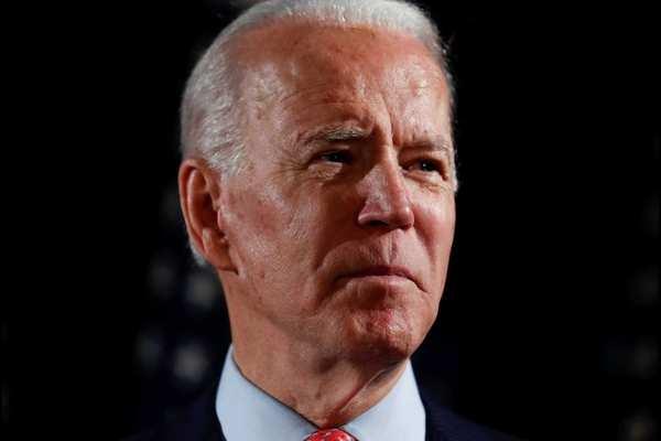 Fan gives Biden's victory an Avengers twist