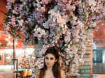 Mouni Roy ups the glam quotient with her stunning pictures