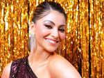 Urvashi Rautela teases fans with her glamorous