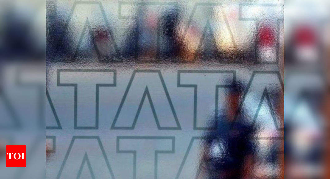 Tata Group launches test kits to detect Covid-19 – Times of India