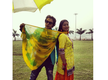 'Bhojpuria Mein Dum Ba': Vinay Anand and Rupa look adorable in THIS picture