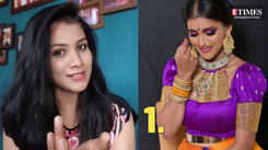 Actress Gouthami Jadav talks about her passions