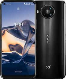 Nokia 8 V 5G UW 128GB 8GB RAM