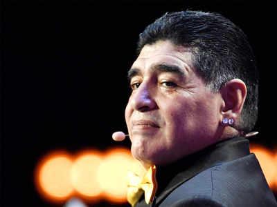 Maradona released from hospital