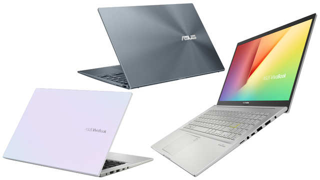 VivoBook Ultra series and Zenbook 14 with 11th Gen Intel Core processor launched, price starts at Rs 42,990
