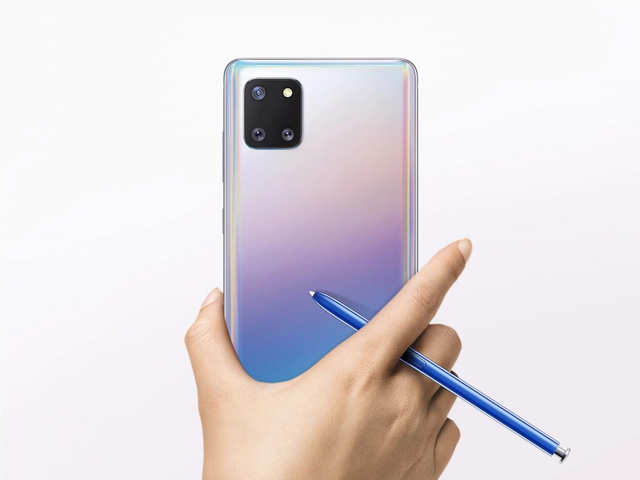 Samsung Galaxy Note10 Lite gives you the power to do more: Top 10 features that make it unique