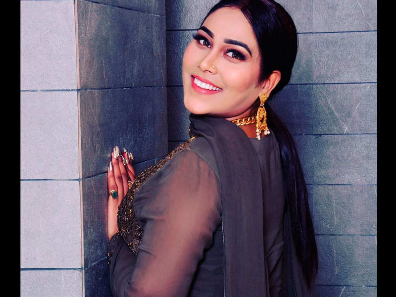 Exclusive! Afsana Khan on 'Titliaan': I recorded the dummy, and I had no  idea it will be a finalized | Punjabi Movie News - Times of India