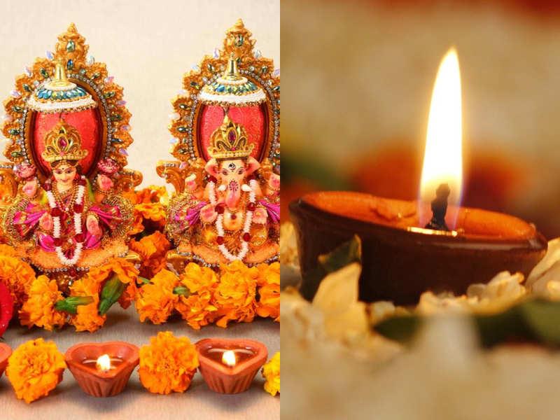 Happy Diwali 2020: Puja Vidhi, Laxmi Pooja Shubh Muhurat, Mantra and all you need to know