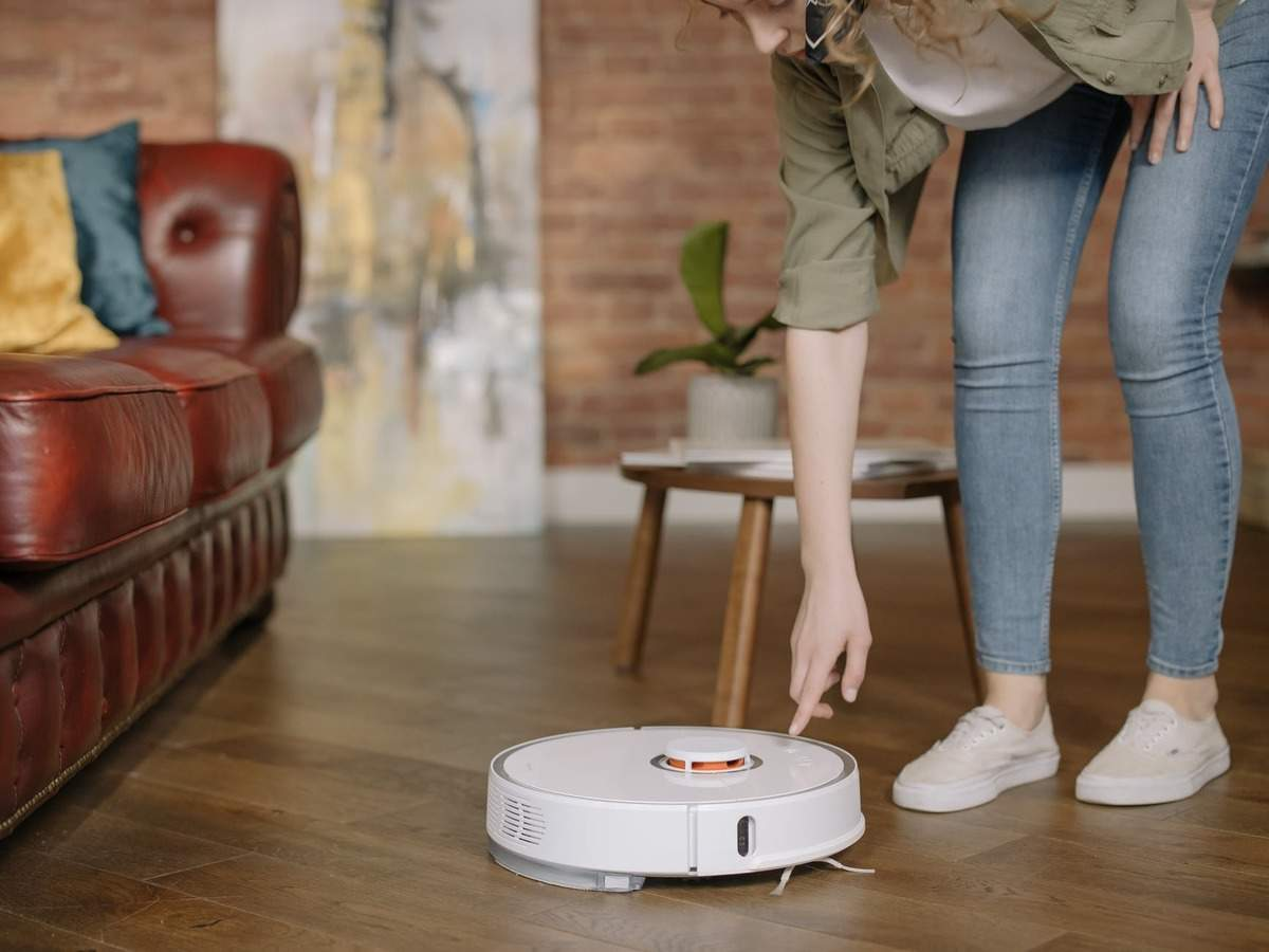 Robot Vacuum Cleaners That Clean Your House With Just A Mobile Click   Most  Searched Products - Times of India