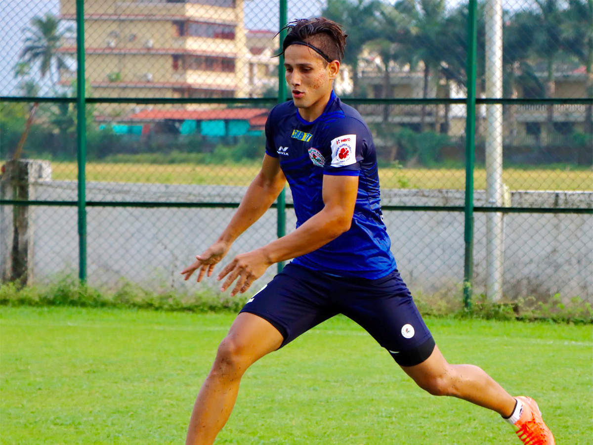 Sensible Transfers - FC Goa can plausibly lookout for an Indian Centre Back