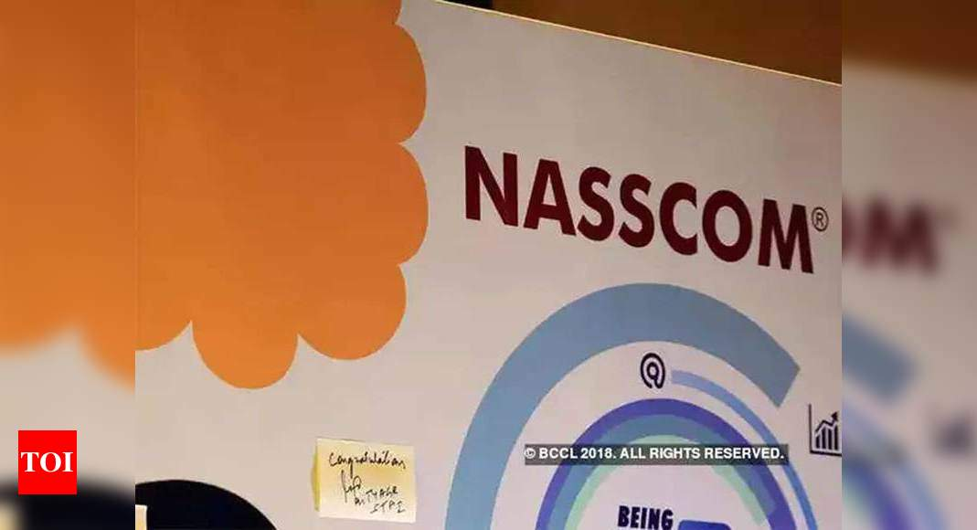 Nasscom announces winners of Emerge 50 2020 – Times of India