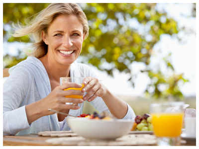 Women above 40 must include these immunity boosters to their diet