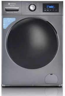Motorola 80WDIWBMDG 8 Kg Fully Automatic Front Load Washing Machine