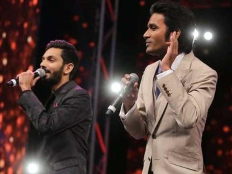 Bujji Song: Anirudh croons for Dhanush in 'Jagame Thanthiran'