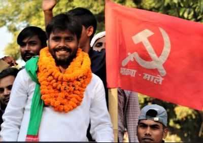 JNU Ex-Student Report Card in Bihar Surveys: CPML, Cong win;  BJP loses |  India News