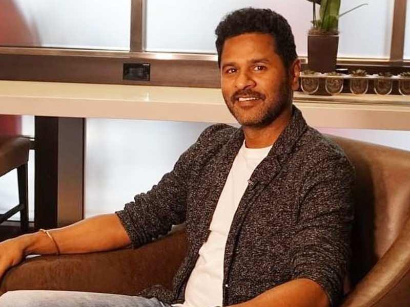 Prabhu Deva to tie the knot again? | Tamil Movie News - Times of India
