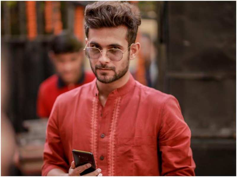 Sanam Puri: Spending time with my family and friends is priority