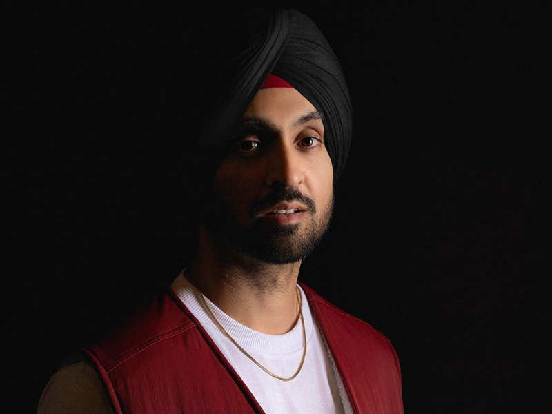 Did you know that Diljit Dosanjh saw his first movie only because he was angry with his mom?