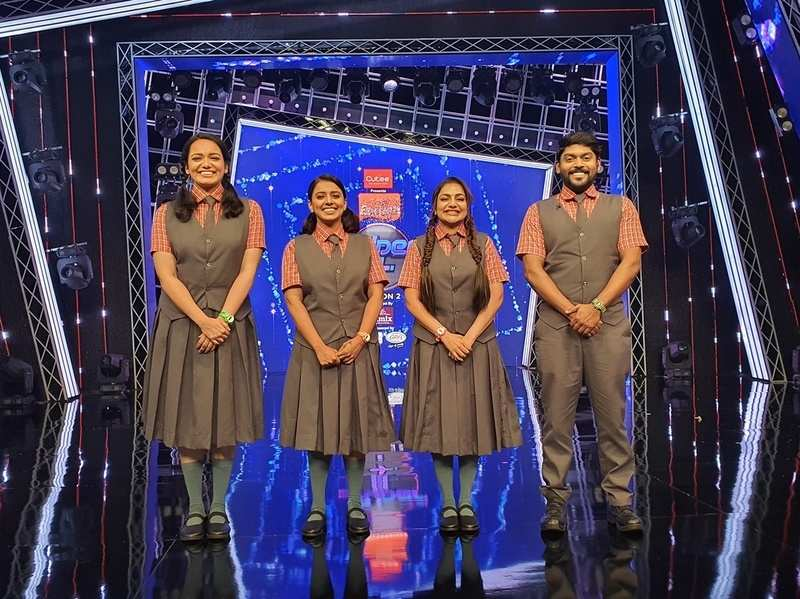 From judges' new makeover to gala Diwali celebrations; Super 4 set to entertain fans