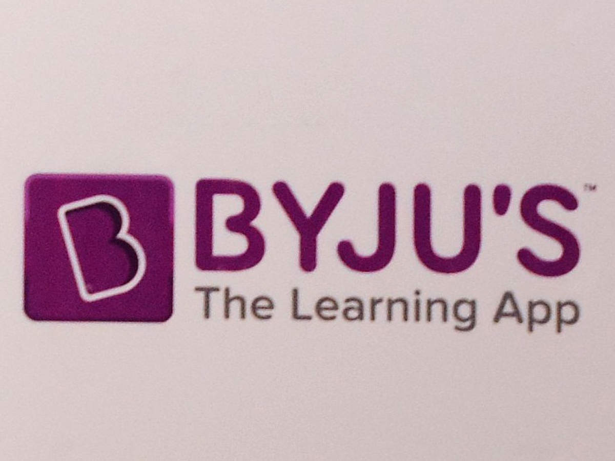 Byju's launches learning programmes in Tamil - Times of India