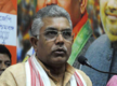 TMC and Bimal Gurung's GJM plotted attack on my convoy: Dilip Ghosh