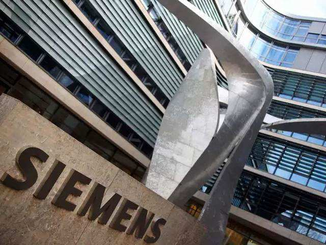 Siemens cautious on recovery as CEO Kaeser steps aside