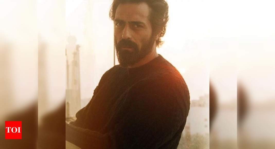 NCB: Arjun Rampal has promised to cooperate