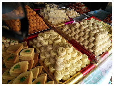 5 diabetic-friendly recipes for the Diwali sweet-tooth