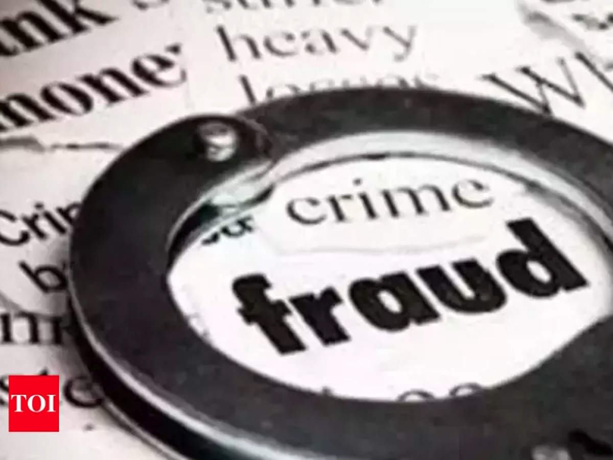Ex Army Surgeon From Pune Duped Of Rs 12 8 Lakh With Job Bait In Dubai Hospital Pune News Times Of India