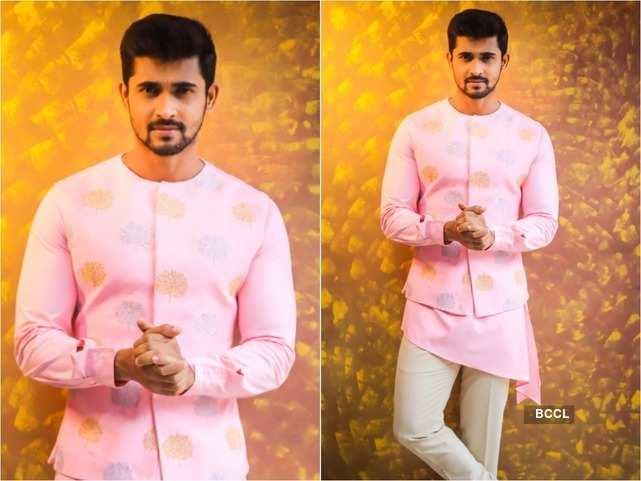 Chandan Kumar Stills
