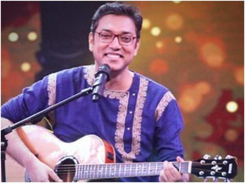 Anupam Roy: I've been creating songs constantly during the lockdown